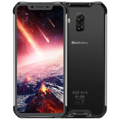 Blackview BV9600 Pro 6GB/128GB Silver