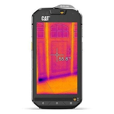 CAT S60 3GB/32GB Black