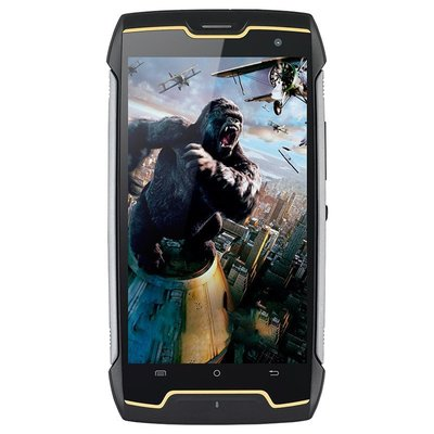 Cubot King Kong 2GB/16GB Black