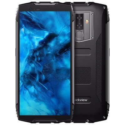 Blackview BV6800 Pro 4GB/64GB Black