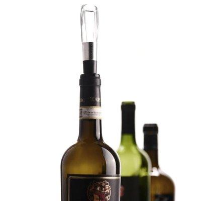 Xiaomi HuoHou Wine Electric Bottle Opener Silver