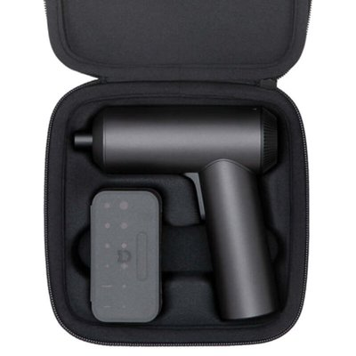 Xiaomi Mi Cordless Rechargeable Screwdriver Black