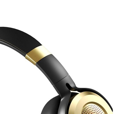 Xiaomi Mi Headphones 2nd Generation Black