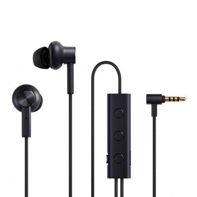 Xiaomi Mi Noise Cancelling In-Ear Earphones 3.5mm Jack Black