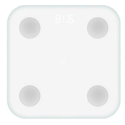Xiaomi Mi Body Composition Scale White