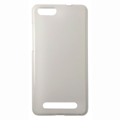 Doogee X20 / X20L silicone case Wit