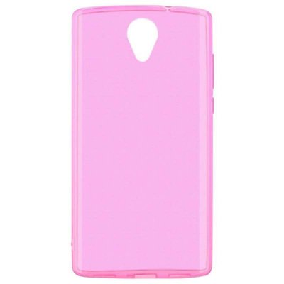 Homtom HT7 silicone case Roze