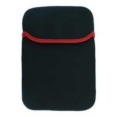 Universele 7 inch sleeve hoes Zwart