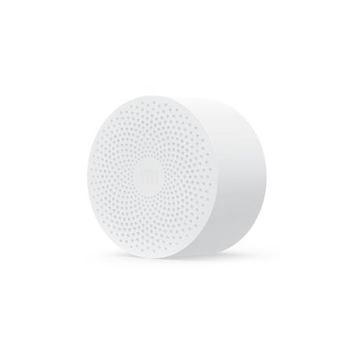 Xiaomi Mi Compact Bluetooth Speaker 2 White