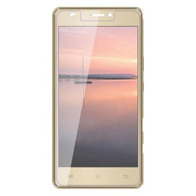 Cubot H3 Tempered Glass screenprotector