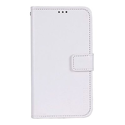 Blackview A10 flip cover Wit