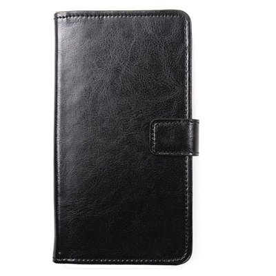 Blackview S6 flip cover Zwart