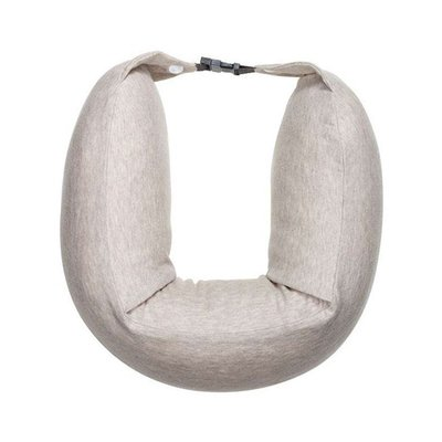 Xiaomi 8H Travel U-Shaped Pillow Beige