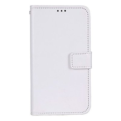 Cubot R11 flip cover Wit