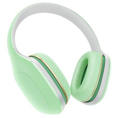 Xiaomi Mi Headphones Comfort Green