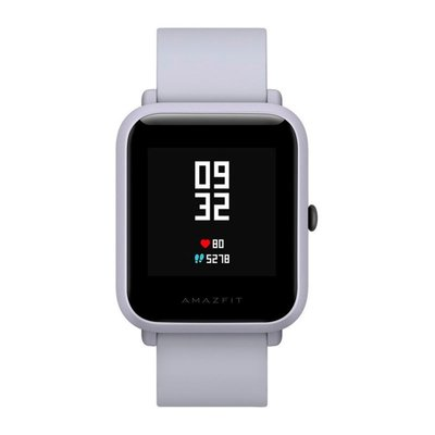 Xiaomi Amazfit Bip White Cloud