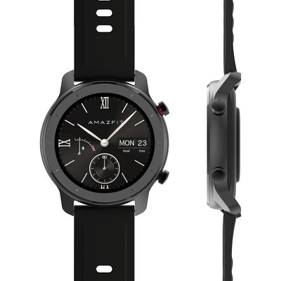 Xiaomi Amazfit GTR 42mm Starry Black