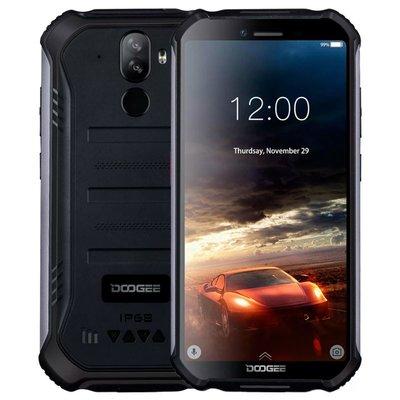 Doogee S40 3GB/32GB Mineral Black
