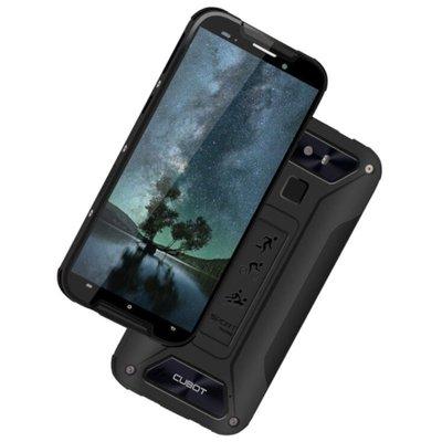 Cubot Quest Lite 3GB/32GB Black