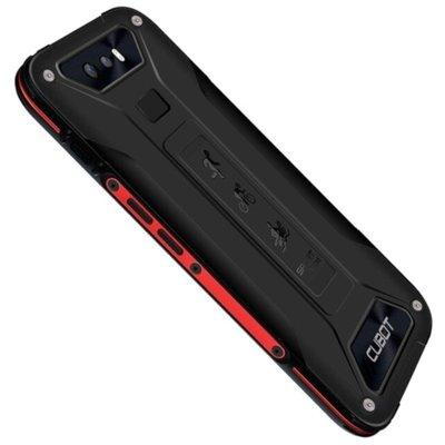 Cubot Quest Lite 3GB/32GB Red