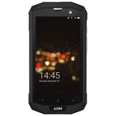 AGM A8 3GB/32GB Black