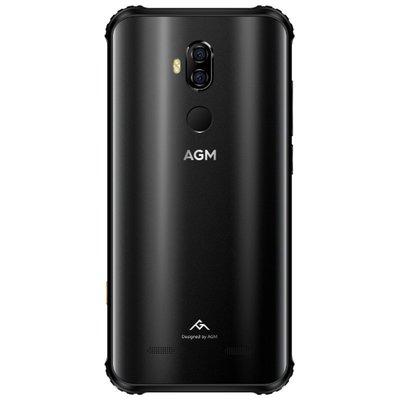 AGM X3 JBL 8GB/256GB Black