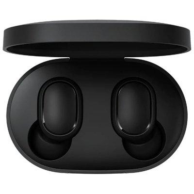 Xiaomi Mi True Wireless Earbuds Basic Black