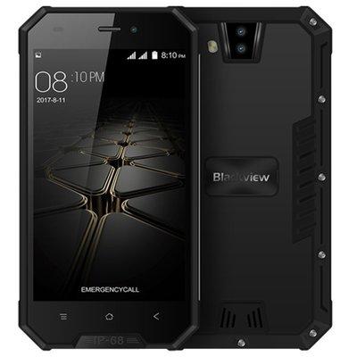 Refurbished Blackview BV4000 Pro 2GB/16GB Rock Black