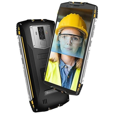 Blackview BV6800 Pro 4GB/64GB Yellow