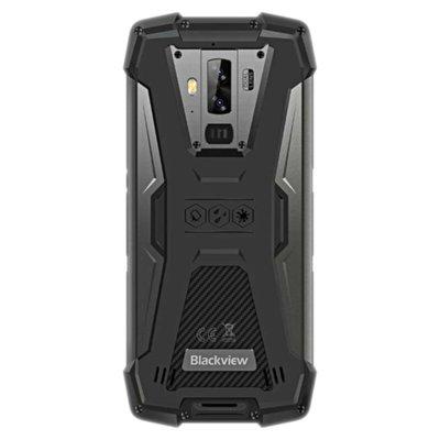 Blackview BV9700 Pro Night Vision 6GB/128GB Grey