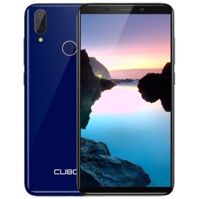 Cubot J7 2GB/16GB Blue