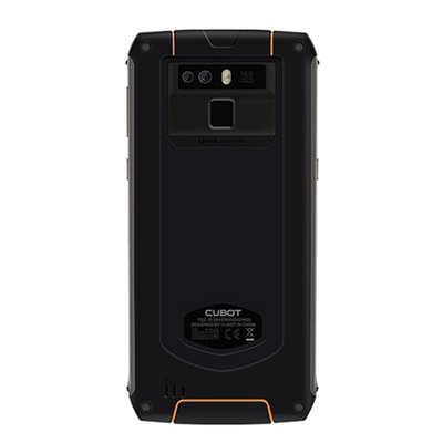 Cubot King Kong 3 4GB/64GB Black