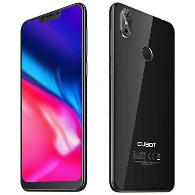Cubot P20 4GB/64GB Black