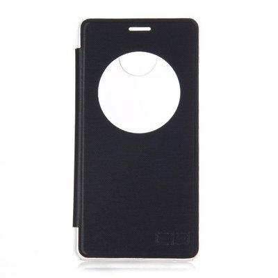 Elephone P3000 / P3000S flip cover Zwart