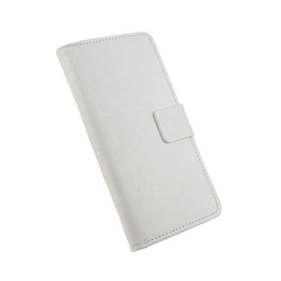 Elephone P4000 flip cover Wit
