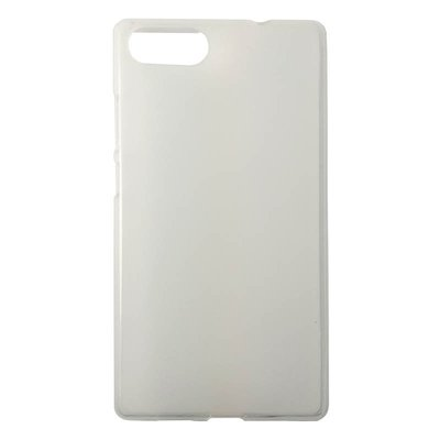 Doogee Mix silicone case Wit