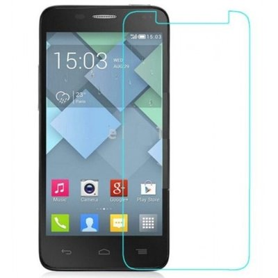 Alcatel OneTouch POP C9 screenprotector