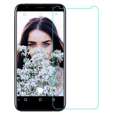 Doogee X55 protecteur d'écran en verre trempé