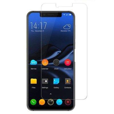 Elephone A4 protecteur d'écran en verre trempé