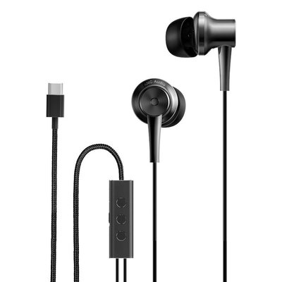 Xiaomi Mi ANC Type C In-Ear Earphones Black