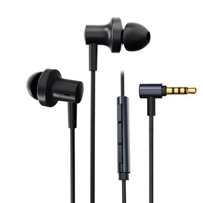 Xiaomi Mi In-Ear Headphones Pro 2 Black