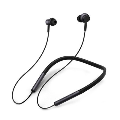 Xiaomi Mi Neckband Bluetooth Earphones Black