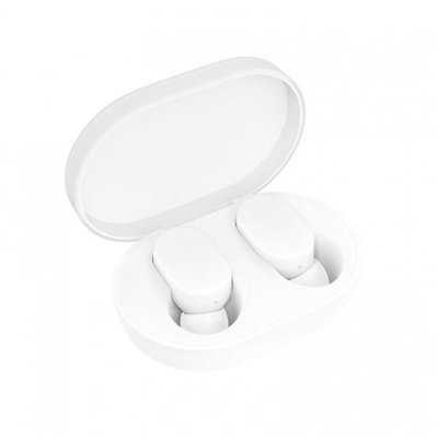 Xiaomi Mi True Wireless Earbuds White