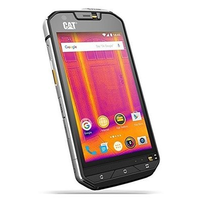 CAT S41 3GB/32GB Black