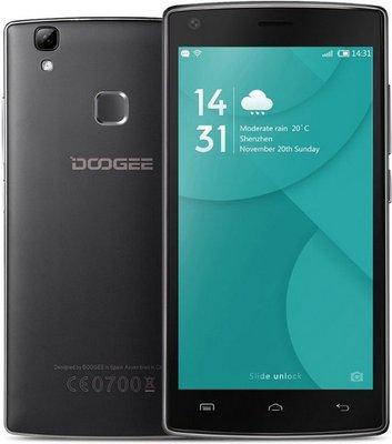 Reparatie Doogee X5 Max - scherm vervangen