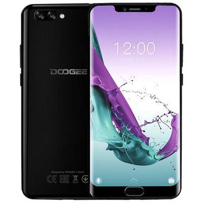 Reparatie Doogee Y7 Plus - scherm vervangen