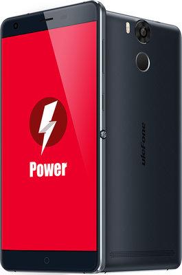 Reparatie Ulefone Power - scherm vervangen