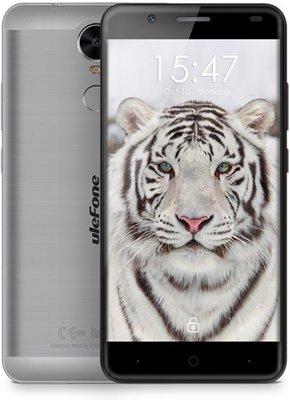 Reparatie Ulefone Tiger - scherm vervangen