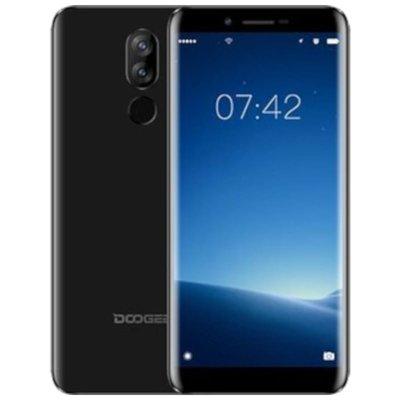 Doogee X60L 2GB/16GB Matte Black