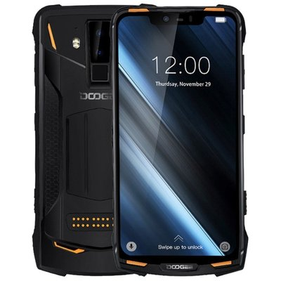 Doogee S90 6GB/128GB Fire Orange